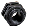 "1"" Bulkhead Fitting (EPDM Gasket) Double FPT PP"